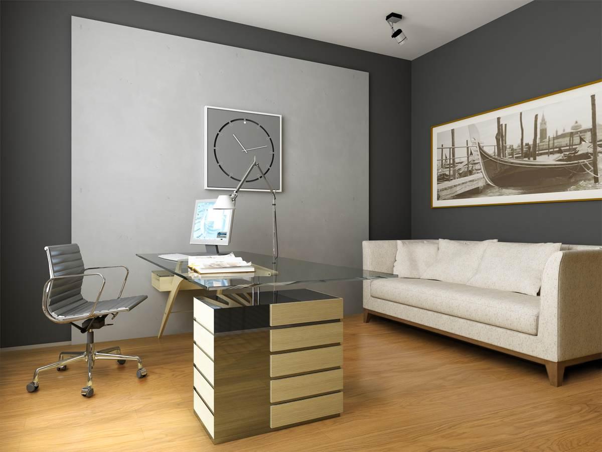 modern interior design - podlogiolejowane.pl